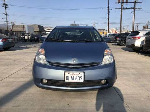 2009 Toyota Prius for sale at Hunter's Auto Inc in North Hollywood CA