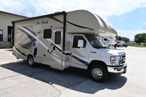 2017 Thor Industries Four Winds 24F