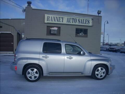 2009 Chevrolet HHR for sale at Ranney's Auto Sales in Eau Claire WI