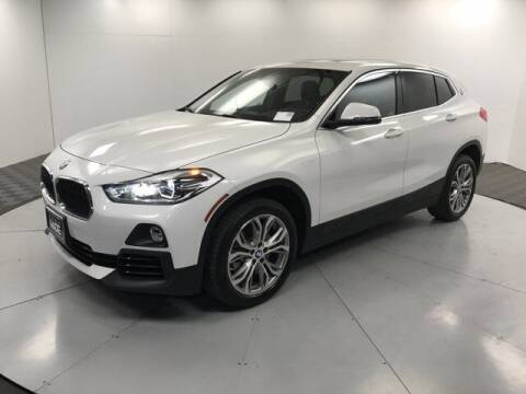 2018 BMW X2 for sale at Stephen Wade Pre-Owned Supercenter in Saint George UT