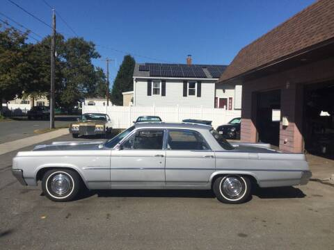1963 Oldsmobile Dynamic 88 for sale at Pat's Auto Sales, Inc. in West Springfield MA