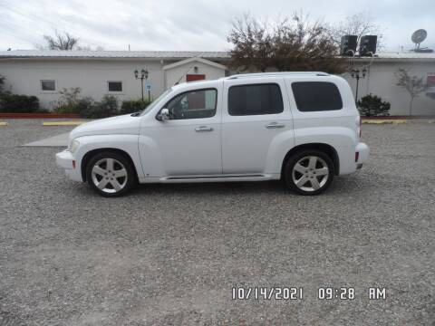 2007 Chevrolet HHR for sale at Town and Country Motors in Warsaw MO