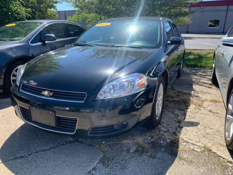 2011 Chevrolet Impala for sale at Cars To Go in Lafayette IN