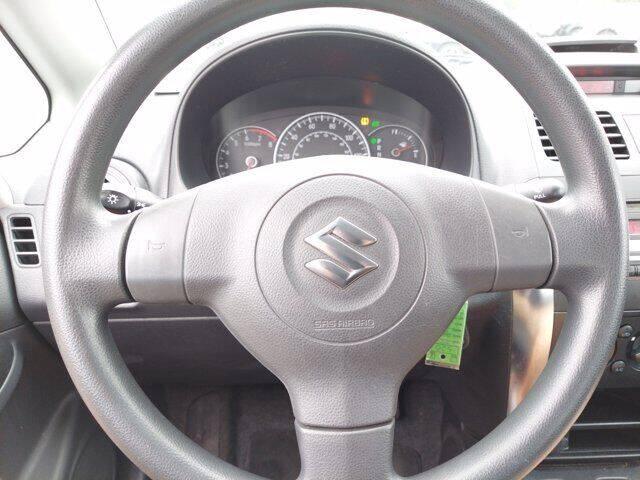 2009 Suzuki SX4 Auto Sport FWD - Columbia PA