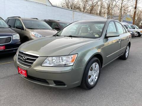 2010 Hyundai Sonata for sale at 1st Choice Auto Sales in Fairfax VA