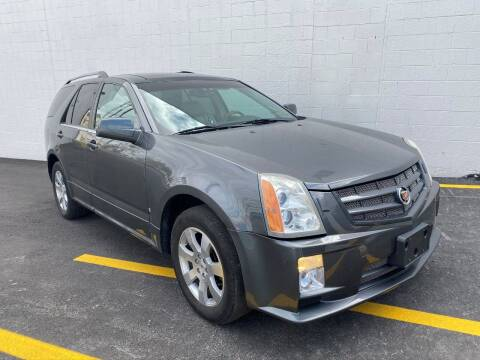 2008 Cadillac SRX for sale at Philadelphia Public Auto Auction in Philadelphia PA