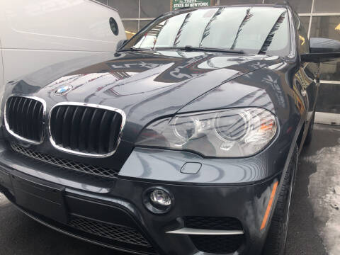 2013 BMW X5 for sale at Ultra Auto Enterprise in Brooklyn NY