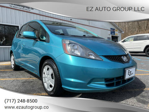2013 Honda Fit for sale at EZ Auto Group LLC in Lewistown PA