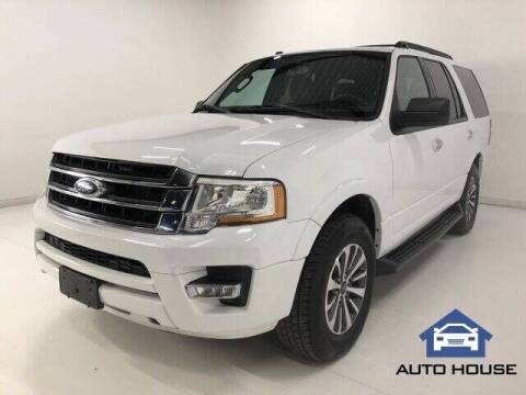 2017 Ford Expedition for sale at MyAutoJack.com @ Auto House in Tempe AZ