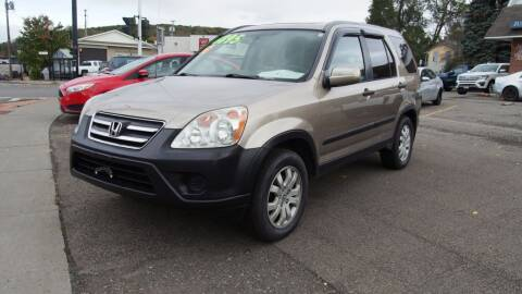 2005 Honda CR-V for sale at Just In Time Auto in Endicott NY