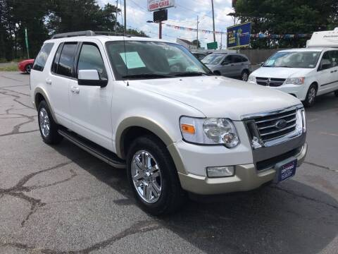 2010 Ford Explorer for sale at Certified Auto Exchange in Keyport NJ