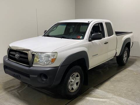 2008 Toyota Tacoma for sale at Cincinnati Automotive Group in Lebanon OH
