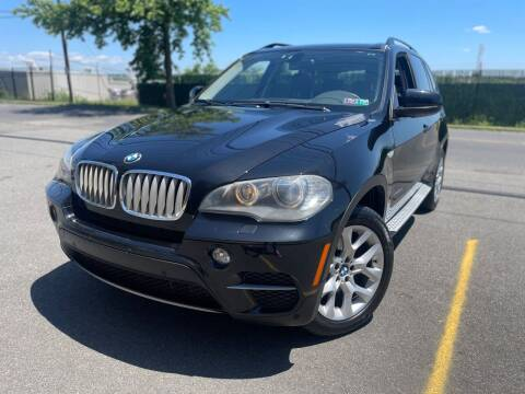 2011 BMW X5 for sale at A1 Auto Mall LLC in Hasbrouck Heights NJ