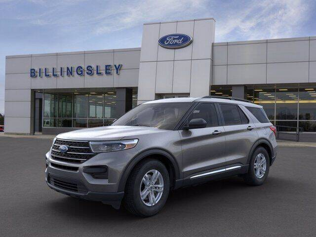 2021 Ford Explorer for sale in Ardmore, OK