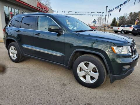 2011 Jeep Grand Cherokee for sale at Extreme Auto Sales LLC. in Wautoma WI