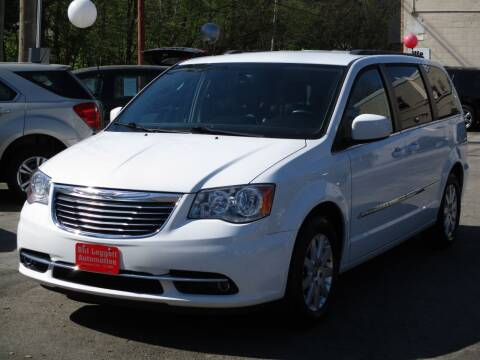 2015 Chrysler Town and Country for sale at Bill Leggett Automotive, Inc. in Columbus OH