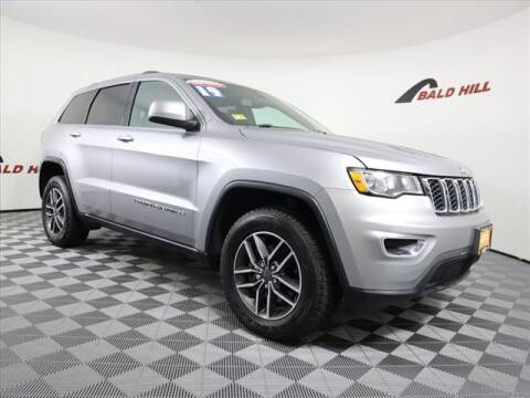 2019 Jeep Grand Cherokee for sale at Bald Hill Kia in Warwick RI