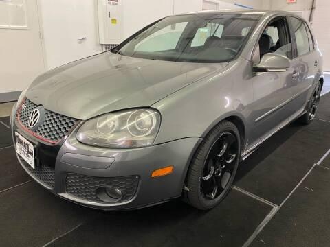 2009 Volkswagen GTI for sale at TOWNE AUTO BROKERS in Virginia Beach VA