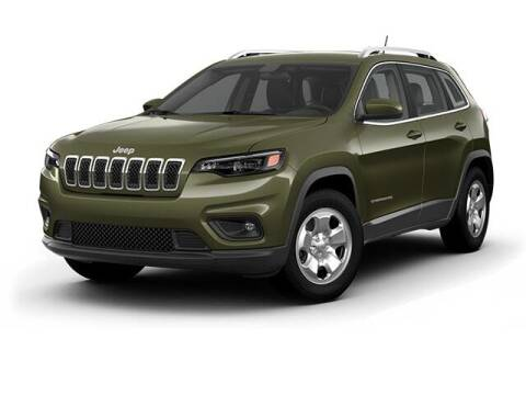 2019 Jeep Cherokee for sale at PATRIOT CHRYSLER DODGE JEEP RAM in Oakland MD
