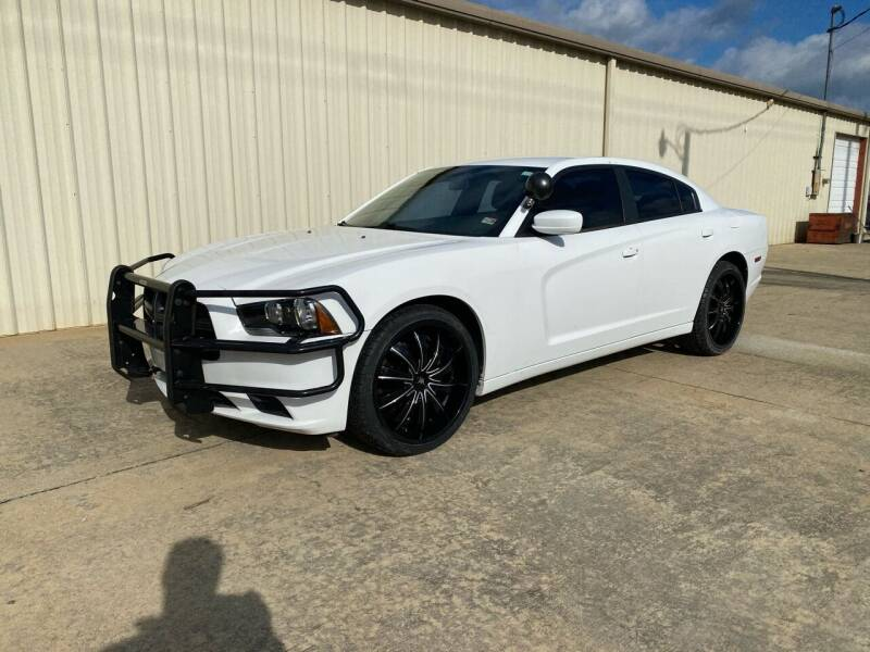 2014 Dodge Charger for sale at Freeman Motor Company in Lawrenceville VA