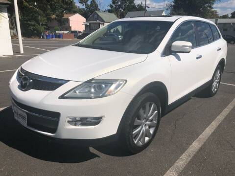 2007 Mazda CX-9 for sale at EZ Auto Sales , Inc in Edison NJ