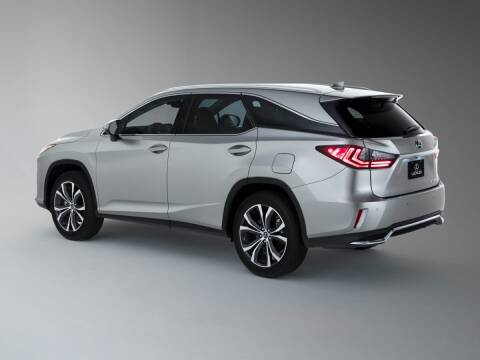 2018 Lexus RX 350 for sale at Mercedes-Benz of North Olmsted in North Olmstead OH