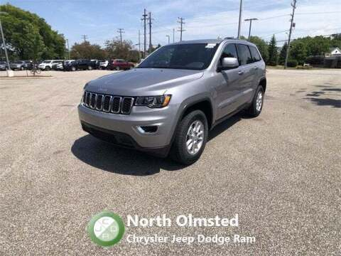 2020 Jeep Grand Cherokee for sale at North Olmsted Chrysler Jeep Dodge Ram in North Olmsted OH