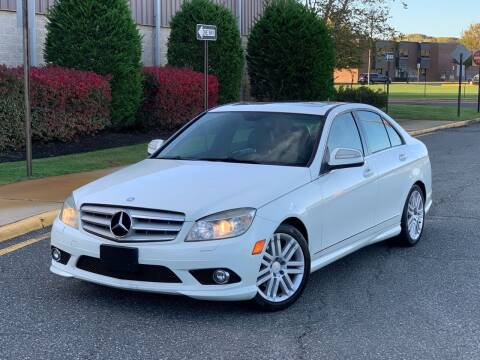 2008 Mercedes-Benz C-Class for sale at Car Expo US, Inc in Philadelphia PA