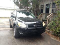 2009 Toyota RAV4 for sale at Popular Imports Auto Sales in Gainesville FL