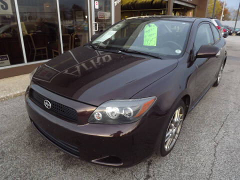 2009 Scion tC for sale at Arko Auto Sales in Eastlake OH