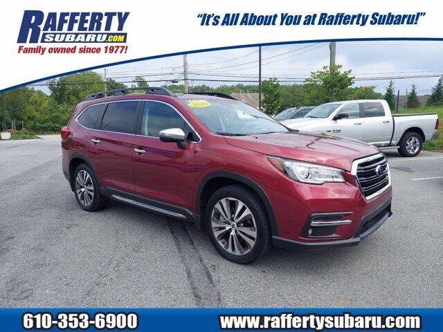 2019 Subaru Ascent for sale in Newtown Square, PA