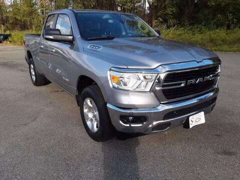 2020 RAM Ram Pickup 1500 for sale at Strosnider Chevrolet in Hopewell VA