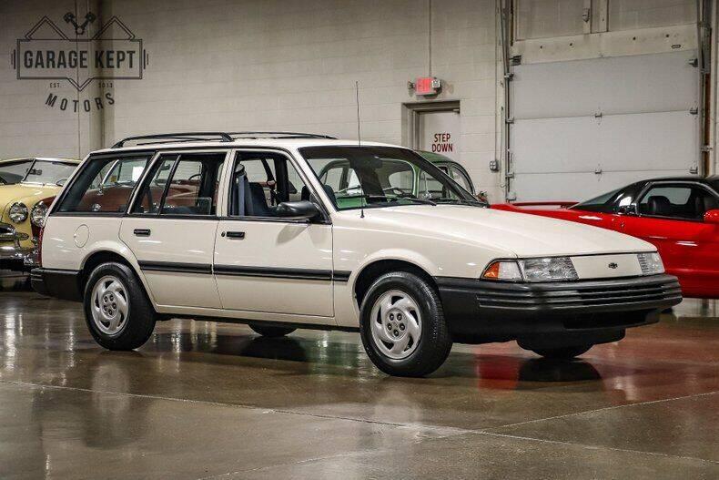 1991 Chevrolet Cavalier for sale in Grand Rapids, MI