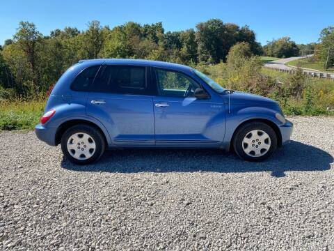 2006 Chrysler PT Cruiser for sale at Skyline Automotive LLC in Woodsfield OH