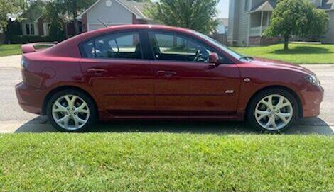 2008 Mazda MAZDA3 for sale at Wessel Family Motors in Valley Center KS