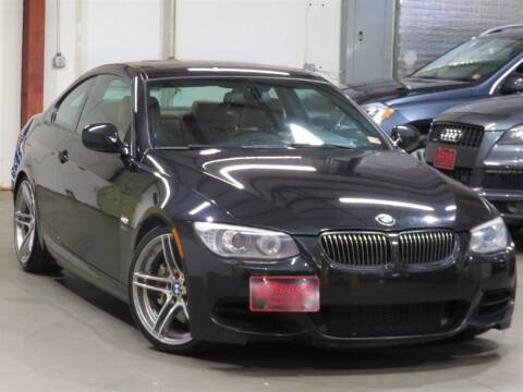 2013 BMW 3 Series for sale at CarPlex in Manassas VA