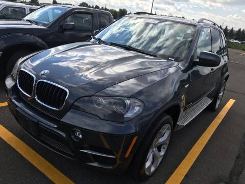 2011 BMW X5 for sale at USA Auto Sales in Kensington CT