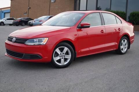 2013 Volkswagen Jetta for sale at Next Ride Motors in Nashville TN