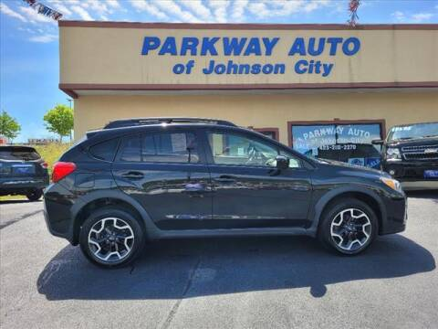 2016 Subaru Crosstrek for sale at PARKWAY AUTO SALES OF BRISTOL - PARKWAY AUTO JOHNSON CITY in Johnson City TN