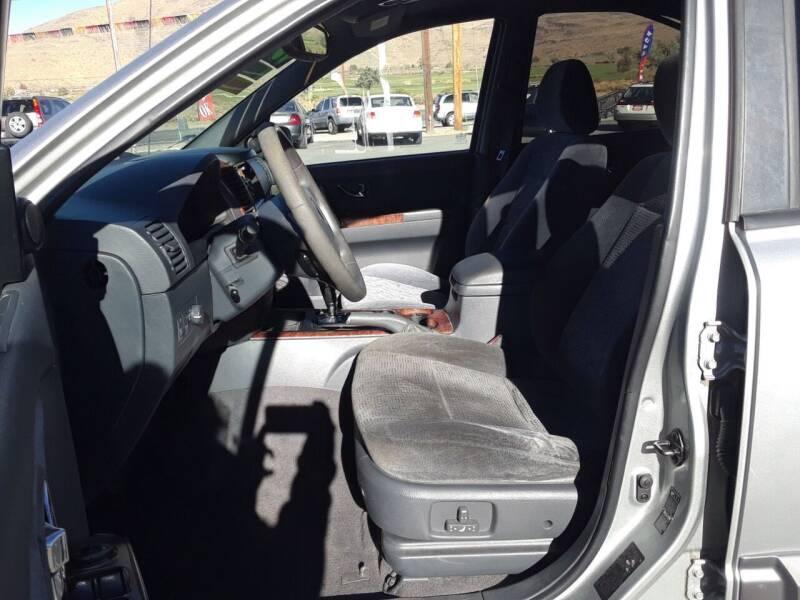 2003 Kia Sorento EX 4dr SUV - Carson City NV