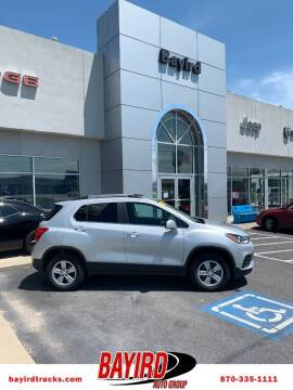 2020 Chevrolet Trax for sale at Bayird Truck Center in Paragould AR
