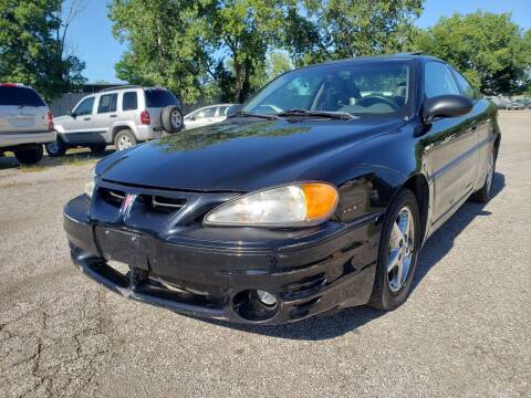 2002 Pontiac Grand Am for sale at Flex Auto Sales in Cleveland OH