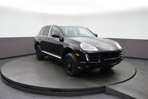 2008 Porsche Cayenne for sale at M & I Imports in Highland Park IL