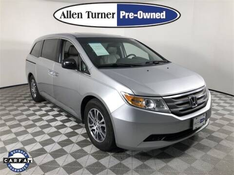 2011 Honda Odyssey for sale at Allen Turner Hyundai in Pensacola FL