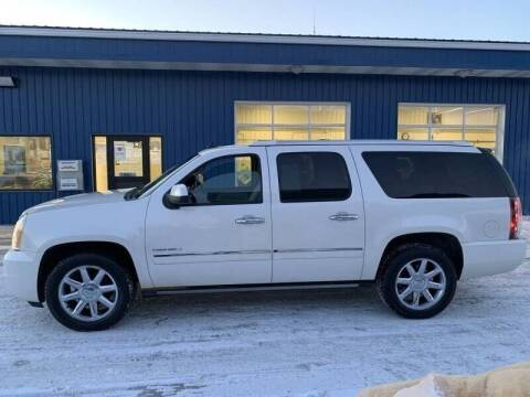 2014 GMC Yukon XL for sale at Twin City Motors in Grand Forks ND