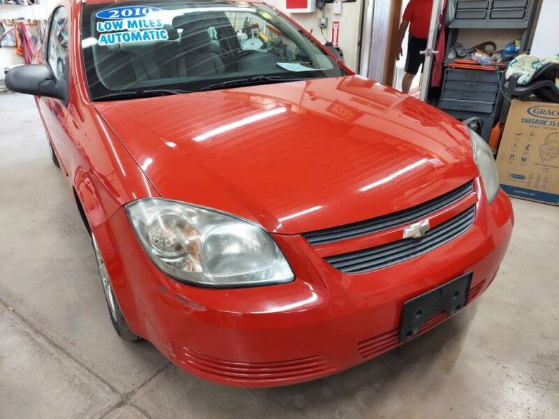 2010 Chevrolet Cobalt for sale in Yorkville, IL