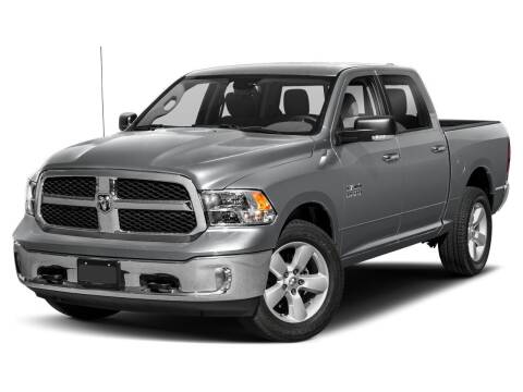 2020 RAM Ram Pickup 1500 Classic for sale at Mann Chrysler Dodge Jeep of Richmond in Richmond KY