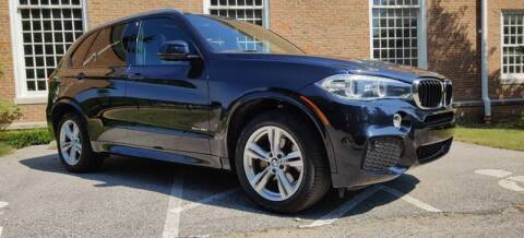 2016 BMW X5 for sale at Auto Wholesalers in Saint Louis MO