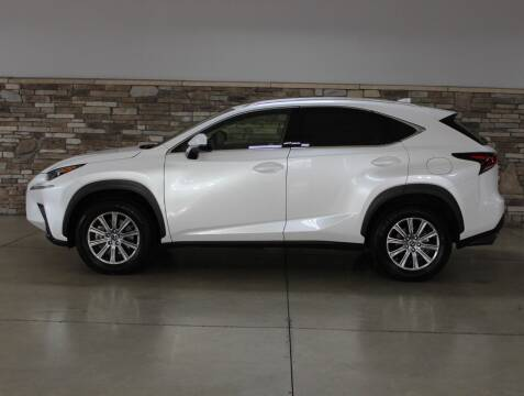 2019 Lexus NX 300 for sale at Bud & Doug Walters Auto Sales in Kalamazoo MI