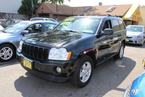 2007 Jeep Grand Cherokee for sale at Lodi Auto Mart in Lodi NJ